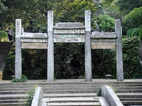 小武当旅游景点图片