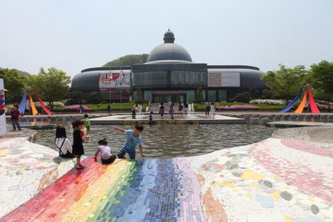 光州市旅游图片