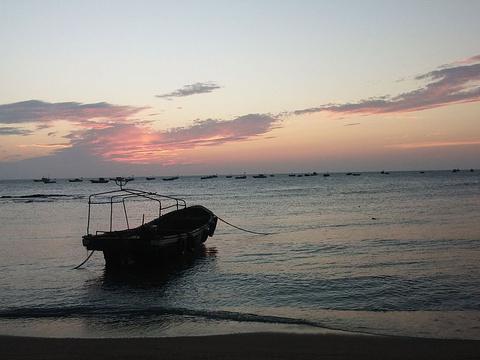 莺歌海旅游景点图片