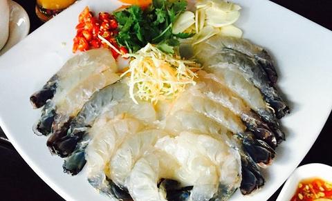 李海泉海鲜餐厅