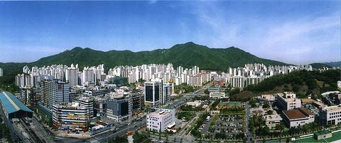 军浦市旅游图片