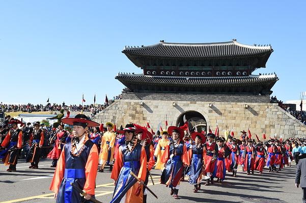 华城市旅游景点图片