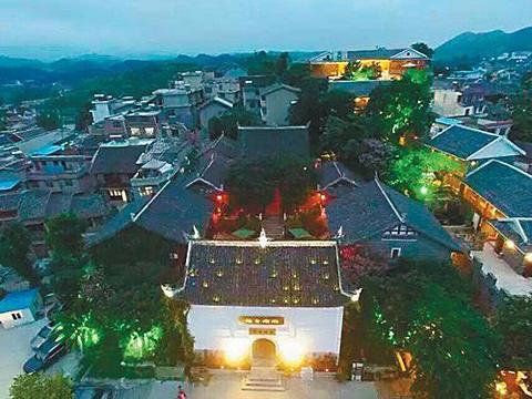 寿佛寺旅游景点图片
