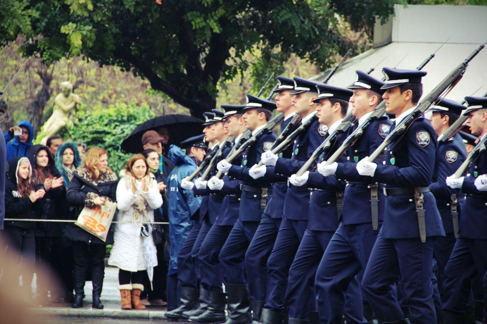 希腊独立日