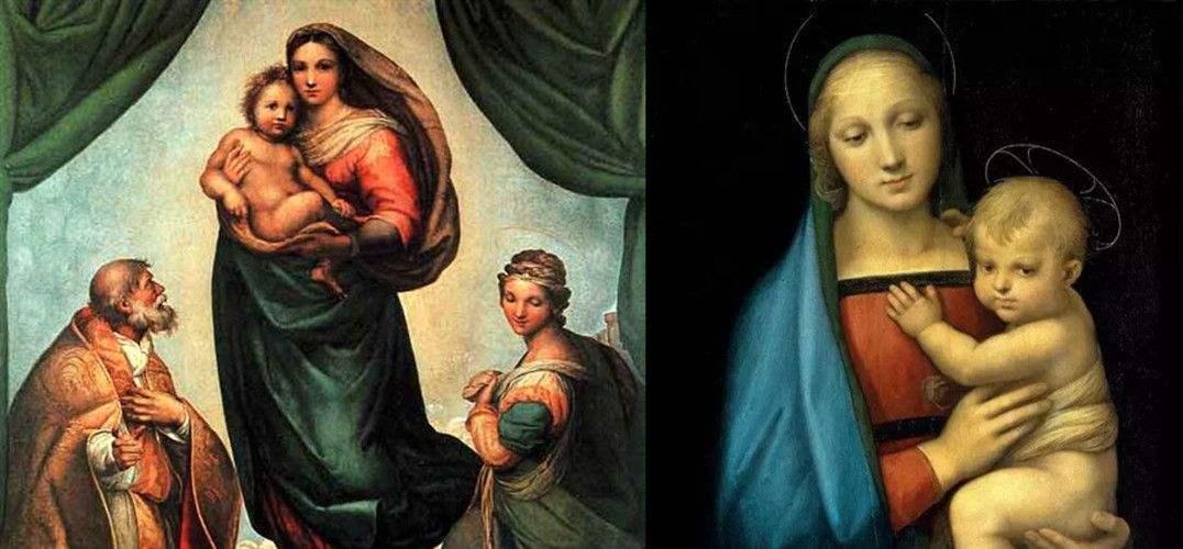 Dia de la Virgen de Lujan