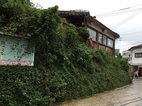 壶屋Yachimun街旅游景点图片