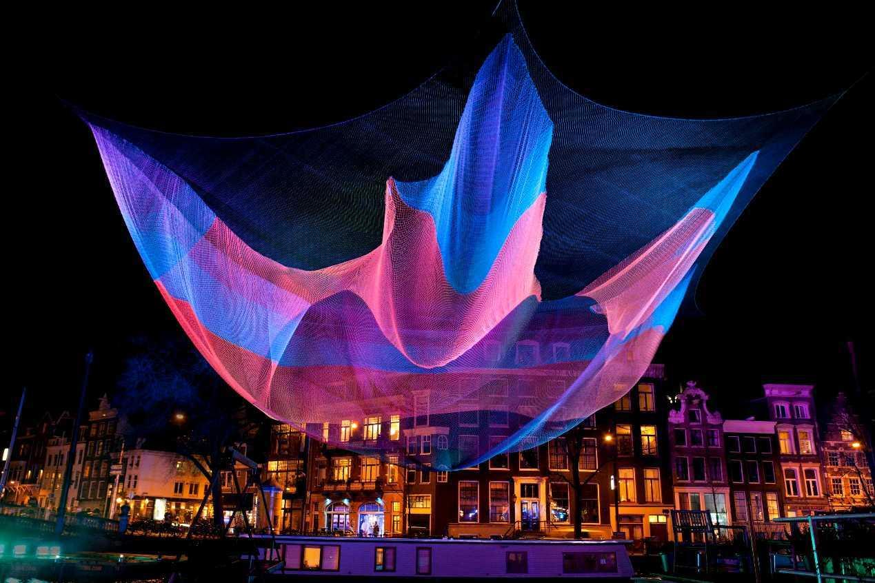 国际灯光艺术节
