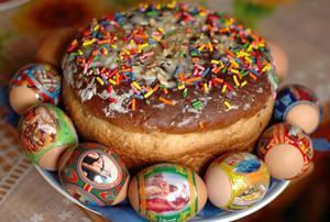 东正教复活节