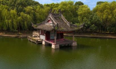 鉴湖金秋旅游节