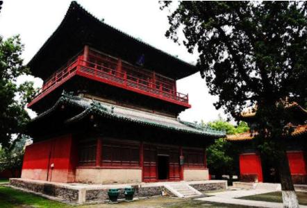正定千年古韵历史文化节