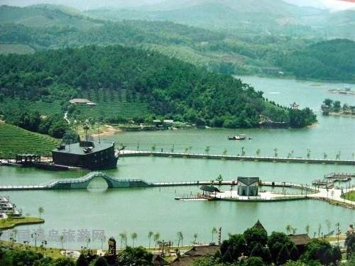 天目湖旅游节