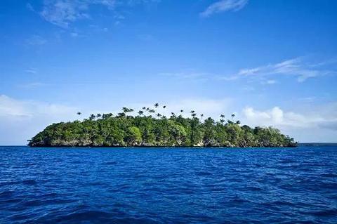 汤加旅游景点图片