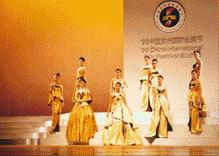 中国苏州国际丝绸旅游节