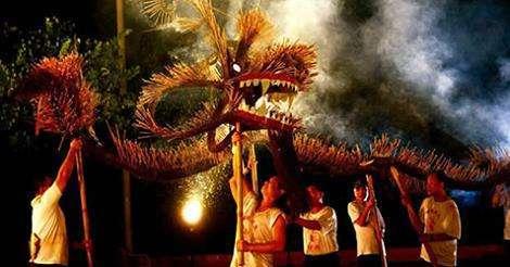 香港中秋节