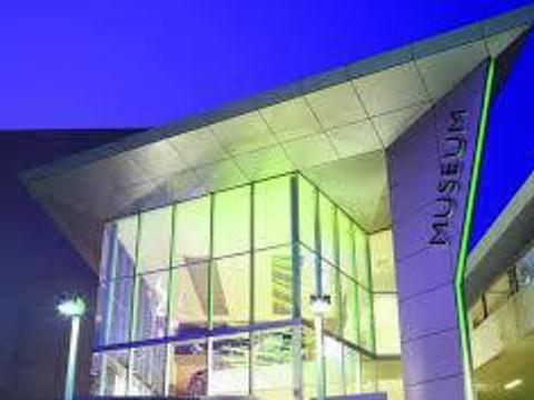 布里斯班博物馆旅游景点图片