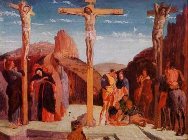 耶稣受难日