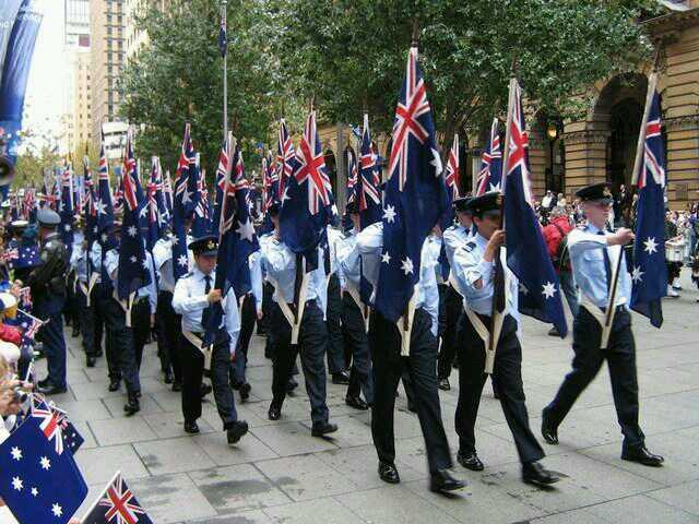 澳新军团日(ANZAC Day)