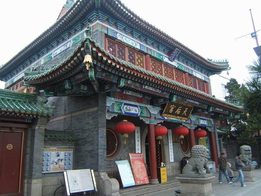 天后宫民俗庙会