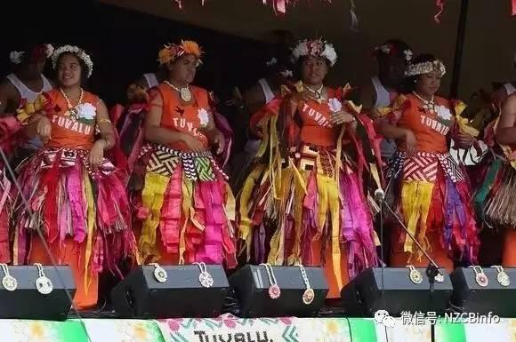 奥克兰太平洋文化节(Auckland Pasifika Festival)