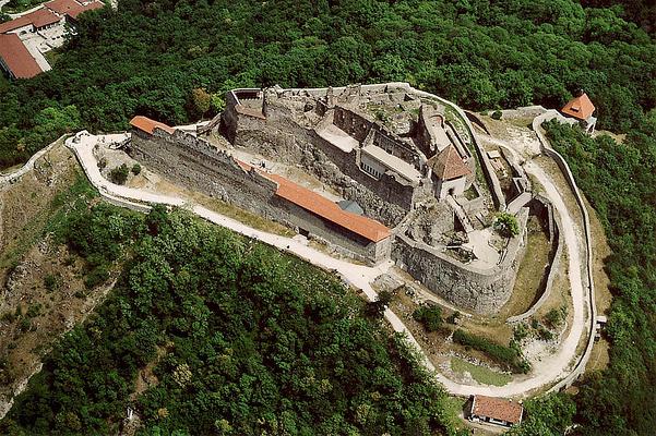 堡垒群旅游图片