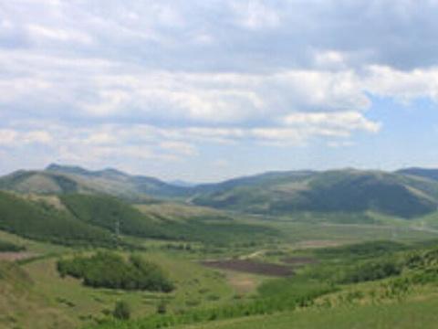 情人谷旅游景点图片