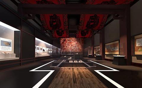 章丘市博物馆的图片