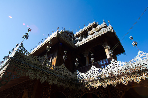 Wat Huai Pha的图片