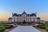 北京拉斐特城堡公园