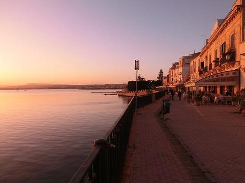 奥提伽城旅游景点图片