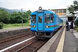 丹后铁道观光列车
