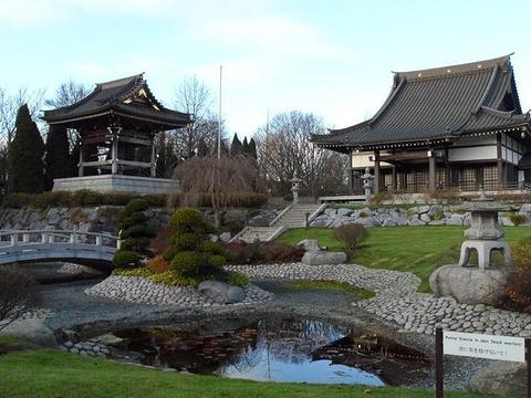 惠光寺旅游景点图片