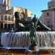 瓦伦西亚圣女广场