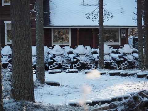 Santa's House of Snowmobiles旅游景点图片