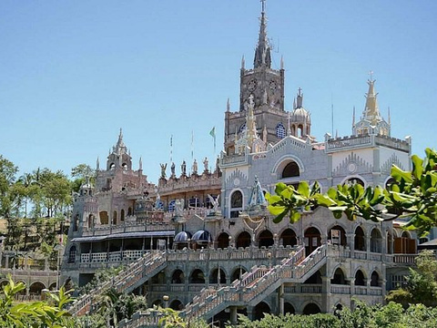 锡马拉神殿旅游景点图片