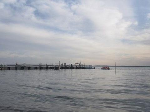神湖旅游景点图片