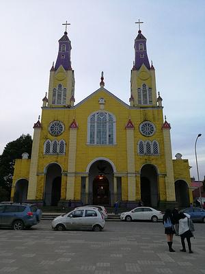 卡斯特罗市旅游景点图片