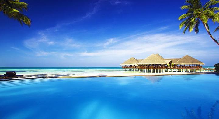 曼德芙仕岛旅游景点图片