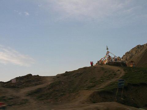 乌孙山旅游景点图片