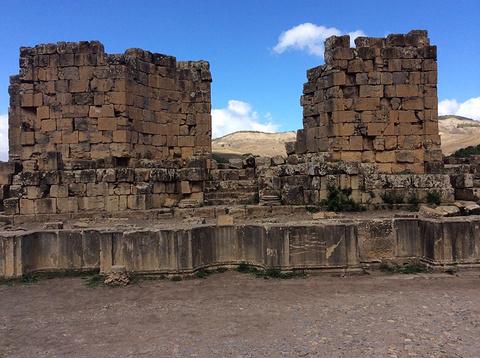 君士坦丁旅游景点图片