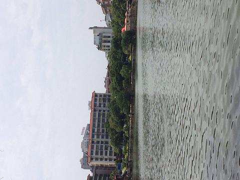 青龙山风景区的图片