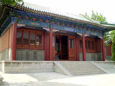 危山元音寺旅游景点图片