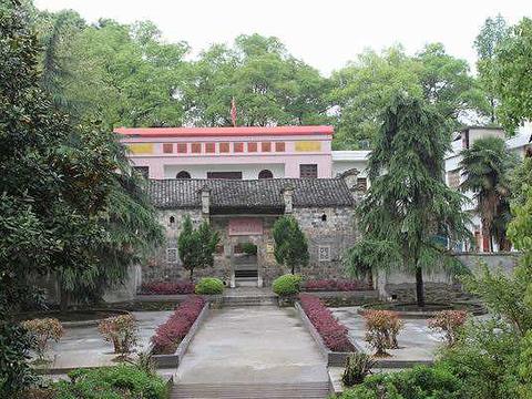 龙港革命旧址群旅游景点图片