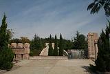 城阳区革命烈士陵园