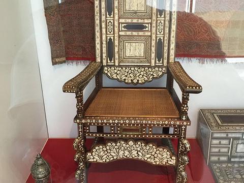 伊斯兰博物馆旅游景点图片