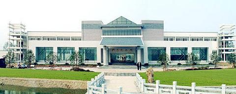 曹禺纪念馆