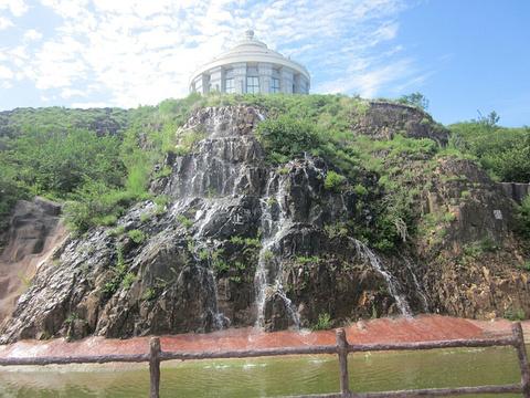 炮台山自然保护区旅游景点图片