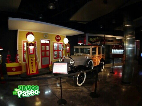 Museum of Transportation旅游景点图片
