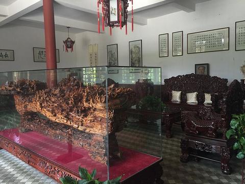 安源锦绣城旅游景点图片