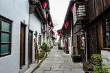小河直街历史文化街区