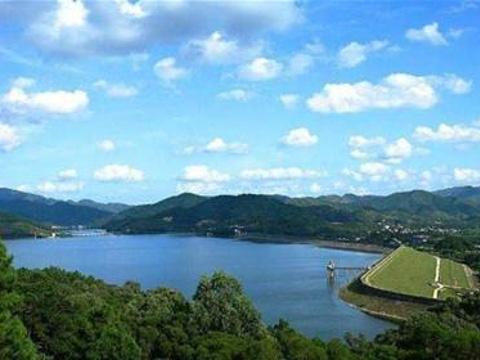 长潭岗景区旅游景点图片